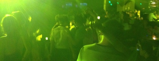 Muse 1 is one of Clubbing in Shanghai #4sqCities.