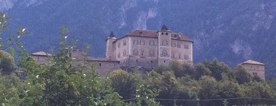 Castel Thun is one of Cultura nei dintorni....