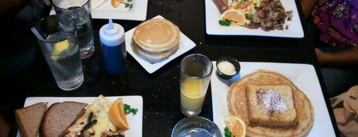 KeKe's Breakfast Cafe is one of Best Places to Check out in United States Pt 6.