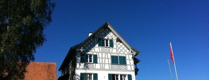 somm ag - Schrofen Metzgerei und Hofladen is one of Konstanz und Umgebung.