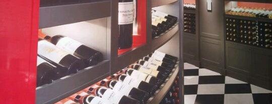 Galeries Lafayette Gourmet is one of Paris.