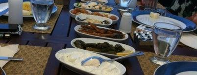 Sait Balık Restaurant is one of muğla 14.