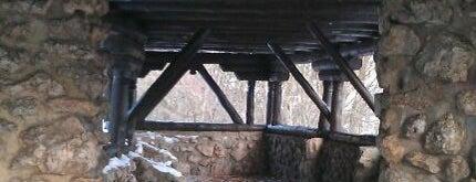 Árpád-kilátó is one of Budai hegység/Pilis.