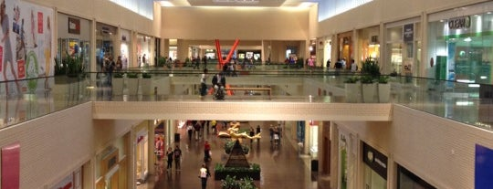 NorthPark Center is one of Metroplex.