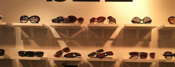 best eyeglass stores for four eyed fun