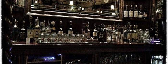 Kennedy's Irish Bar & Restaurant is one of Bars + Restaurants.