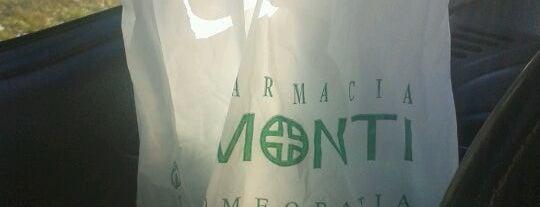 Farmacia Monti is one of Farmacie.