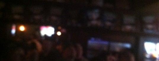 Fado Irish Pub is one of Philadelphia's Best Beer - 2012.