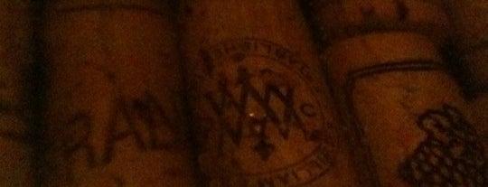 Cavatappo Wine Bar is one of Upper East Side Bucket List.