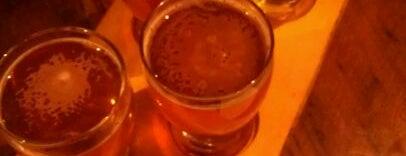 McNulty's Bier Markt is one of Cleveland Beer Week (Venues).