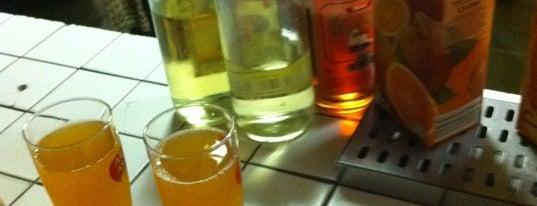 Happy Drink Bar is one of Itt már italoztam....