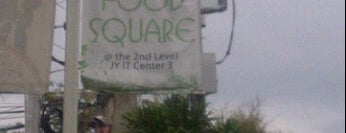 JY Square Mall is one of Certified Cebu.
