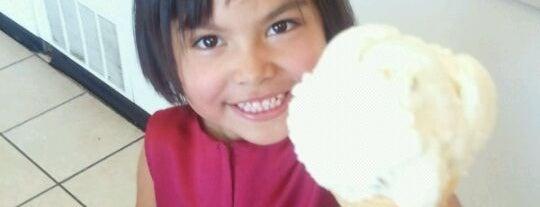 Mashti Malone Ice Cream is one of SoCal Screams for Ice Cream!.