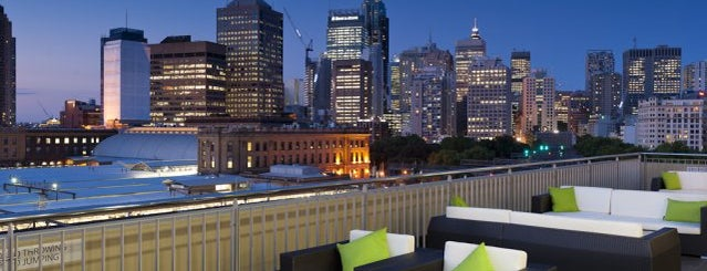 Bounce Sydney is one of Budget accommodation in Sydney.