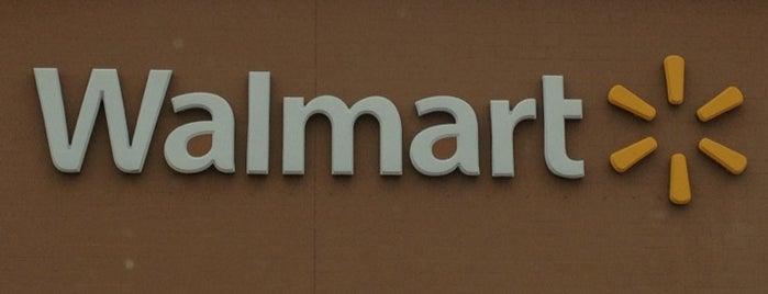 Walmart Supercenter is one of Good Stuff.