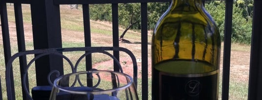 Leo Grande Vineyards and Winery is one of Bedford Wine Trail.