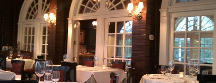 The Goodstone Inn & Estate is one of Best Places to Check out in United States Pt 7.