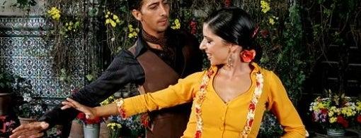 Casa de La Memoria - Centro Cultural Flamenco is one of Tablaos y lugares con ambiente flamenco en Sevilla.