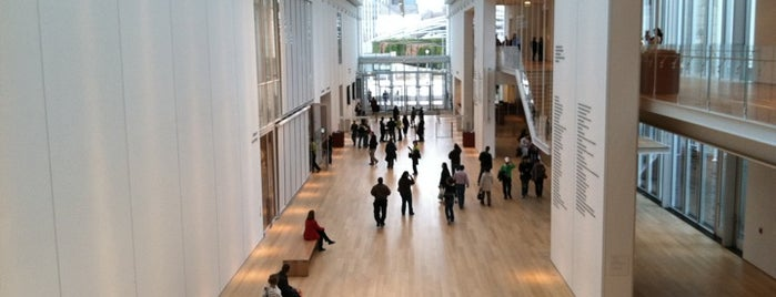 The Art Institute of Chicago is one of Chicago Favorites.
