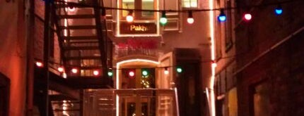 Het Pakhuis is one of Top picks for Restaurants.