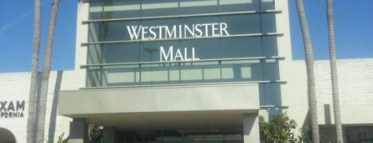 Westminster Mall is one of Guide to Westminster's best spots.