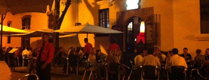 SegaZona Café is one of Top picks & Lounges for Bars.