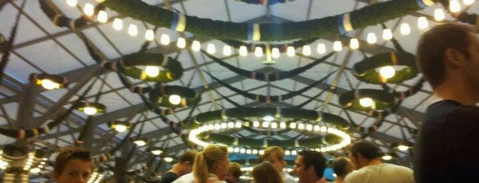 Schottenhamel-Festhalle is one of Oktoberfest all big tents todo list.