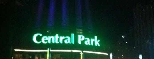 Central Park is one of Malls in Jabodetabek.
