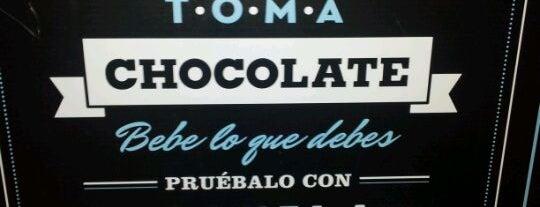 Cielito Querido Café is one of A donde vamos?.
