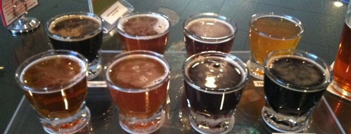 Midland Brewing Company is one of Breweries to Visit.