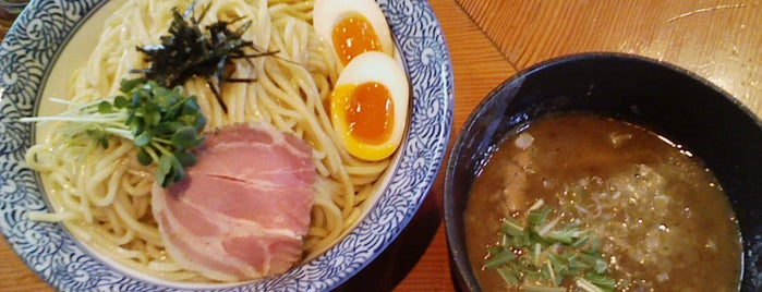 Honda is one of ラーメン!拉麺!RAMEN!.