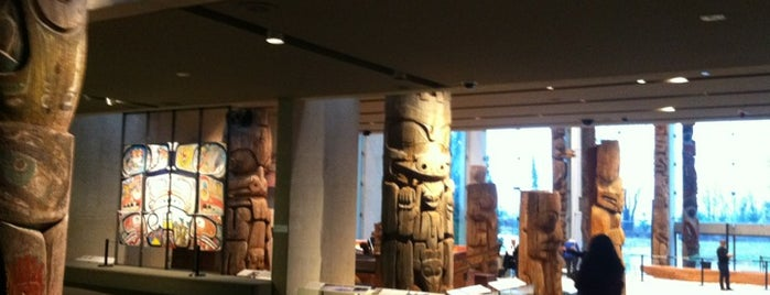 UBC Museum of Anthropology is one of The best spots in Vancouver, BC! #4sqCities.