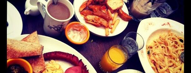 小貳樓 Mini Second Floor Cafe is one of Restaurant.