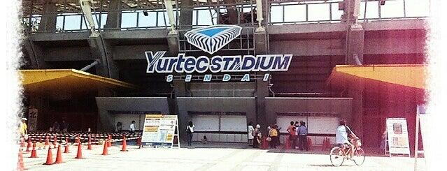 My Sendai