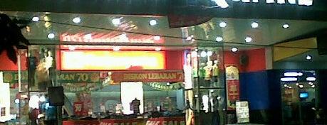 Cinere Square is one of Malls in Jabodetabek.