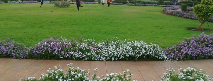 Garden is one of Outdoors at Mumbai.