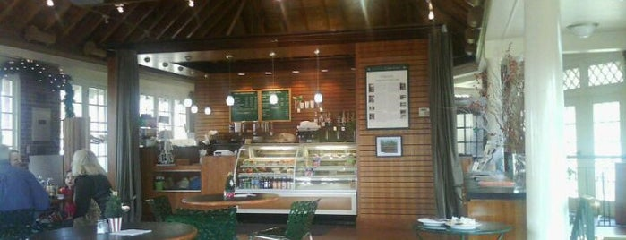 Schenley Park Café and Visitor Center is one of Destination: Pittsburgh.