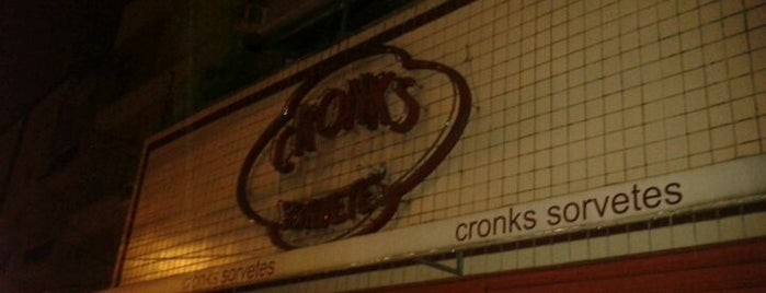 Cronks is one of Coffee & Tea.