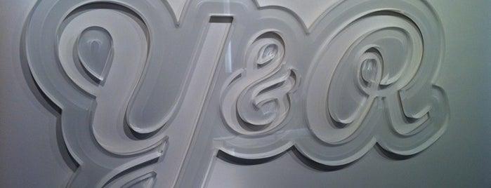 Y&R is one of Agências de publicidade.