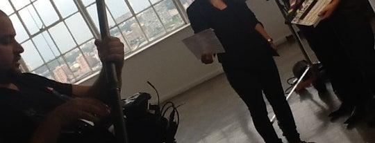 Canoe Studios is one of Fashion Week NYC 2013 - Lvl 10.