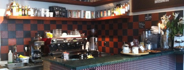 Non Solo Bar is one of Stockholm Misc.