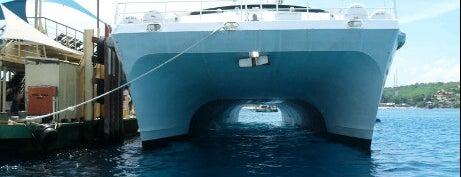 Transfer to Lembongan Island