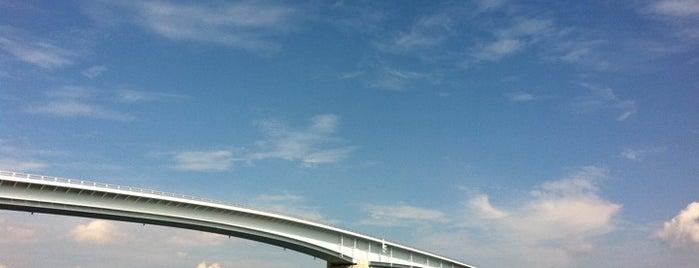 伊王島大橋 is one of 長崎市 観光スポット.