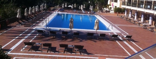 Don Carlos Leisure Resort & Spa is one of Hotels, Resorts, Villas of the World.