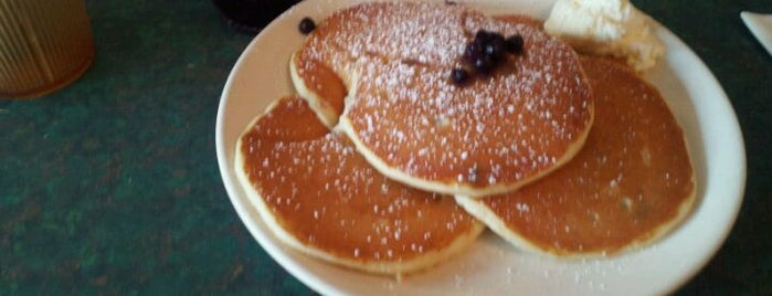 Pancake Pantry is one of Best Places to Check out in United States Pt 4.