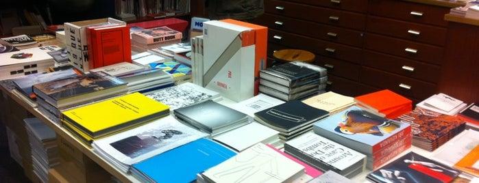 Art Books and Zines