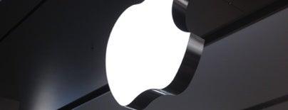 Apple Nueva Condomina is one of spam murcia.