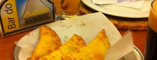Bar do Adão is one of Restaurantes & Centro.