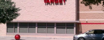 Target is one of Miami's must visit!.