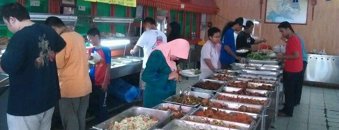 Restoran Seri TTDI is one of Wish List.